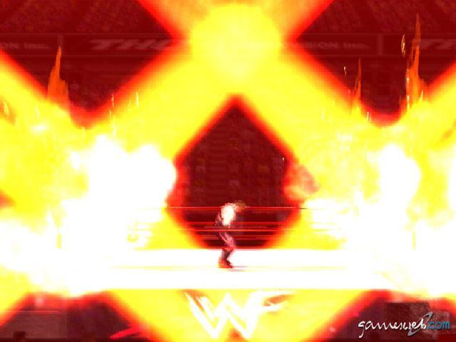 WWF Raw - Screenshots - Bild 11