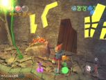 Blinx: The Time Sweeper - Screenshots - Bild 21