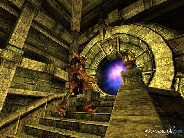 Asheron's Call 2  Archiv - Screenshots - Bild 23