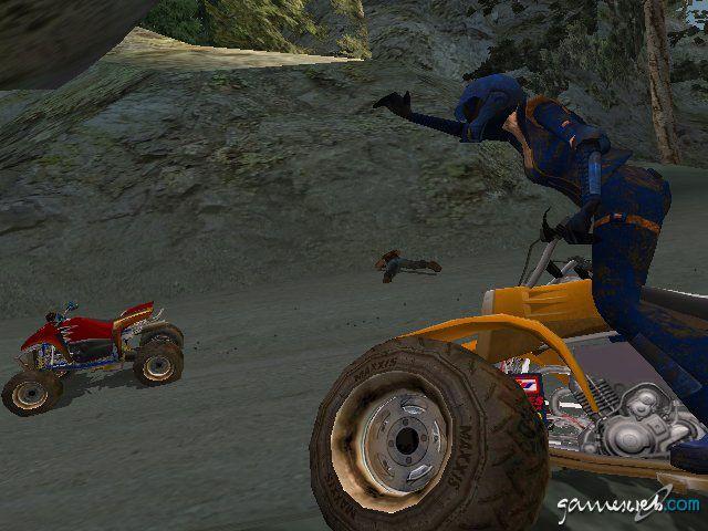ATV: Quad Power Racing 2  Archiv - Screenshots - Bild 48