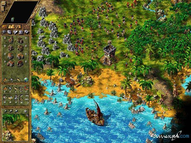 Die Siedler IV - Screenshots - Bild 12