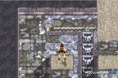 Tomb Raider: The Prophecy  Archiv - Screenshots - Bild 8