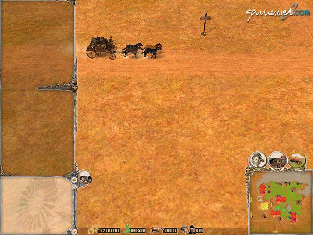 Far West - Screenshots - Bild 11
