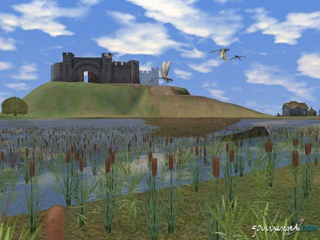 Dark Age of Camelot: Shrouded Isles - Screenshots - Bild 1