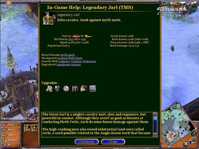 Age of Mythology - Screenshots - Bild 21