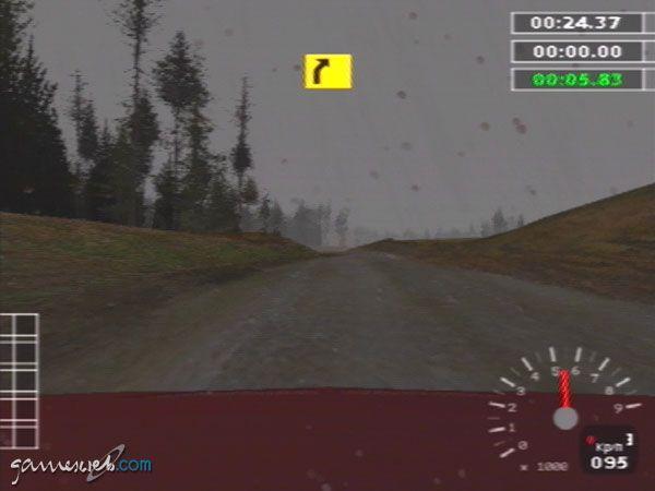 WRC 2 Extreme - Screenshots - Bild 18