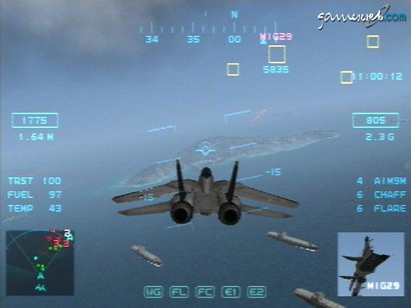 Lethal Skies - Screenshots - Bild 17