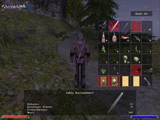 Gothic 2 - Screenshots - Bild 23