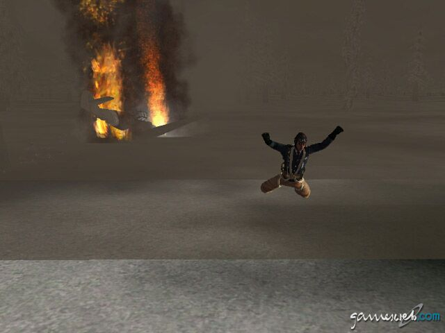 Combat Flight Simulator 3 - Screenshots - Bild 6