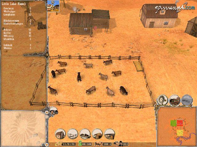 Far West - Screenshots - Bild 4