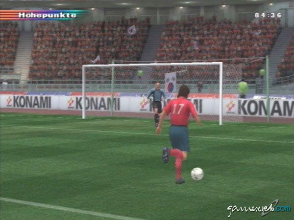 Pro Evolution Soccer 2 - Screenshots - Bild 13