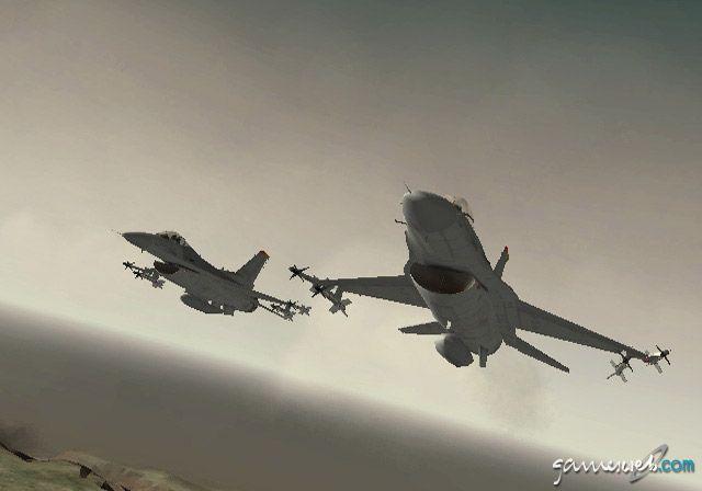 Aero Elite Combat Academy  Archiv - Screenshots - Bild 19