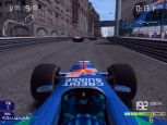 Formel Eins 2002 - Screenshots - Bild 3
