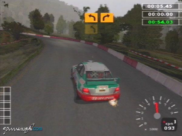 WRC 2 Extreme - Screenshots - Bild 20