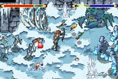 Demon Hunter  Archiv - Screenshots - Bild 2