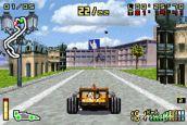 F1 2002  Archiv - Screenshots - Bild 7