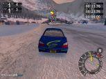 Rallisport Challenge - Screenshots - Bild 12