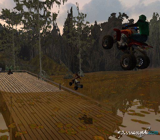 ATV: Quad Power Racing 2  Archiv - Screenshots - Bild 18