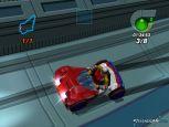 Pulse Racer  Archiv - Screenshots - Bild 4