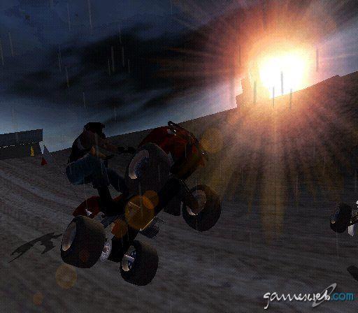 ATV: Quad Power Racing 2  Archiv - Screenshots - Bild 3
