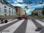 Speed Challenge: Jacques Villeneuve's Racing Vision - Screenshots - Bild 2