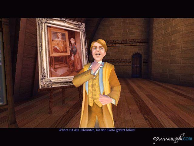 Harry Potter und die Kammer des Schreckens - Screenshots - Bild 6
