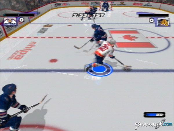 NHL Hitz 20-03 - Screenshots - Bild 17