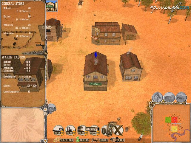 Far West - Screenshots - Bild 9