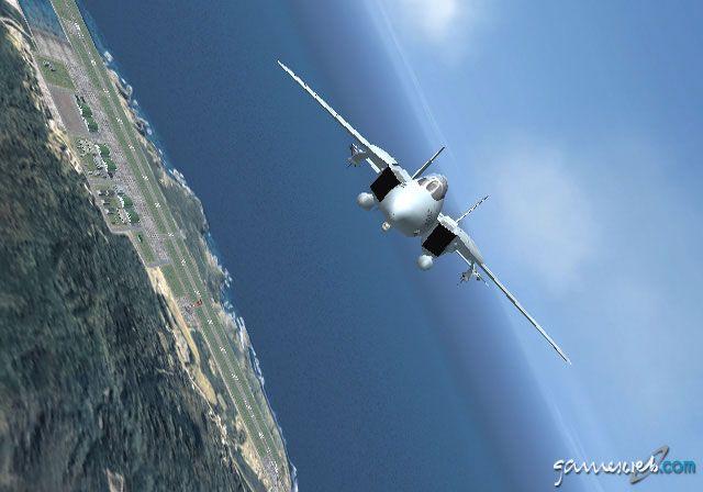 Aero Elite Combat Academy  Archiv - Screenshots - Bild 12