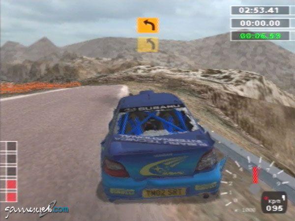 WRC 2 Extreme - Screenshots - Bild 15