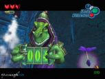 Starfox Adventures - Screenshots - Bild 15