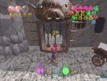 Blinx: The Time Sweeper - Screenshots - Bild 13