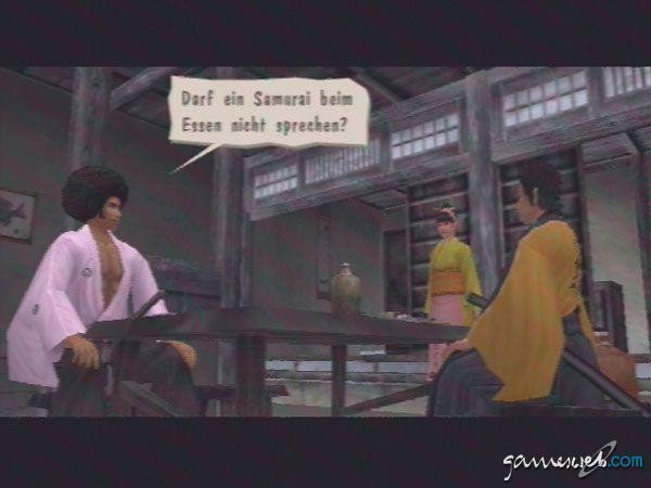 Way of the Samurai - Screenshots - Bild 5
