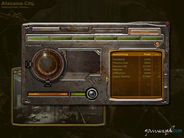 AquaNox 2: Revelation - Screenshots - Bild 13