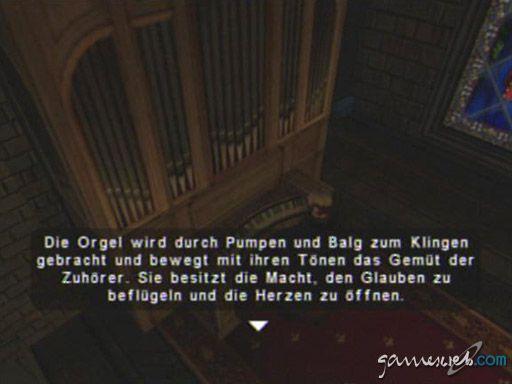 Eternal Darkness - Screenshots - Bild 18