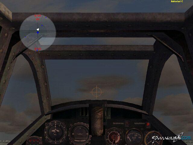Combat Flight Simulator 3 - Screenshots - Bild 15
