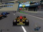 Speed Challenge: Jacques Villeneuve's Racing Vision - Screenshots - Bild 9
