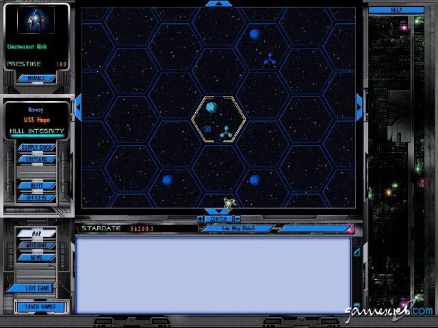 Starfleet Command 3 - Screenshots - Bild 11