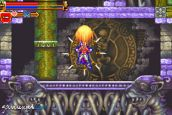 Castlevania: Circle of the Moon - Screenshots - Bild 3
