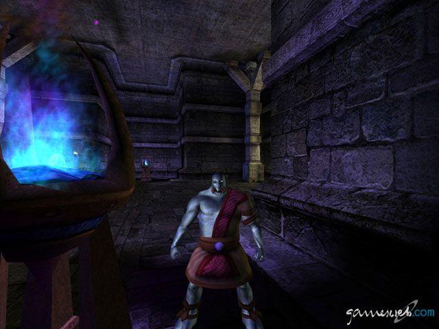 Asheron's Call 2  Archiv - Screenshots - Bild 10