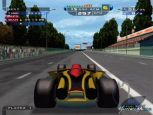 Speed Challenge: Jacques Villeneuve's Racing Vision - Screenshots - Bild 4