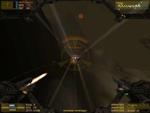 AquaNox 2: Revelation - Screenshots - Bild 23