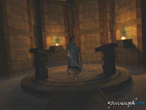 Eternal Darkness - Screenshots - Bild 16