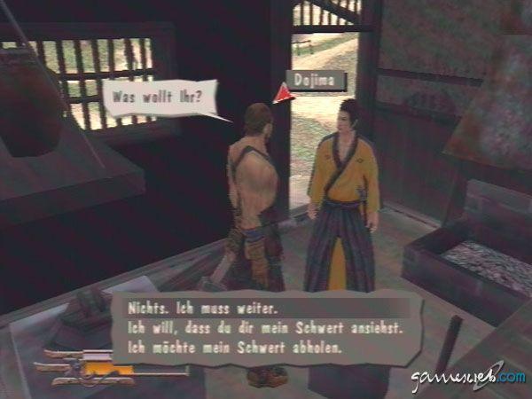 Way of the Samurai - Screenshots - Bild 10