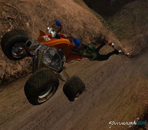ATV: Quad Power Racing 2  Archiv - Screenshots - Bild 21