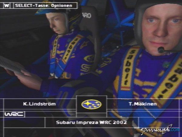 WRC 2 Extreme - Screenshots - Bild 9