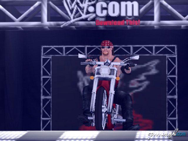 WWF Raw - Screenshots - Bild 12