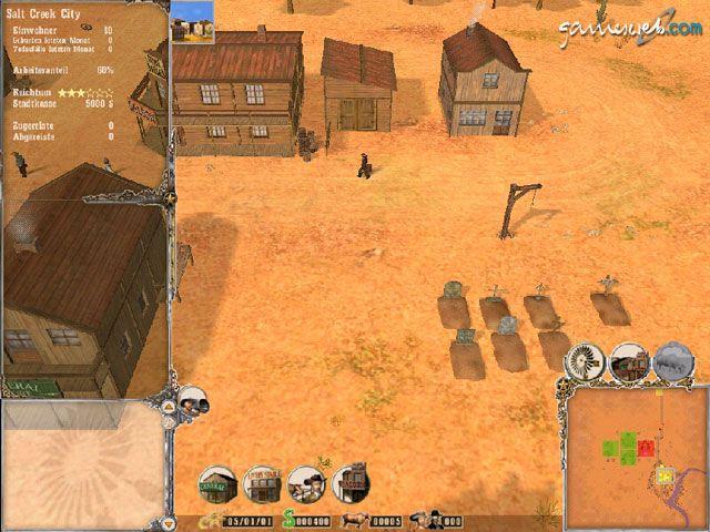 Far West - Screenshots - Bild 7