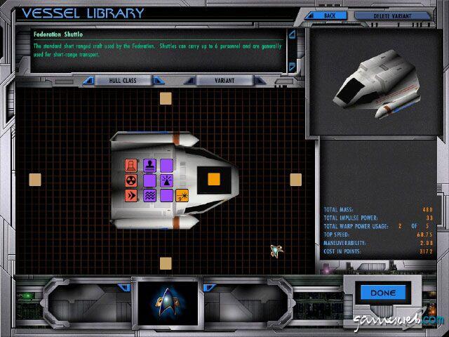 Starfleet Command 3 - Screenshots - Bild 15