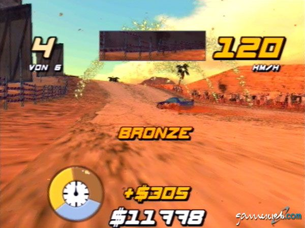Shox - Screenshots - Bild 9